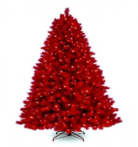 benefits of an artificial tree you